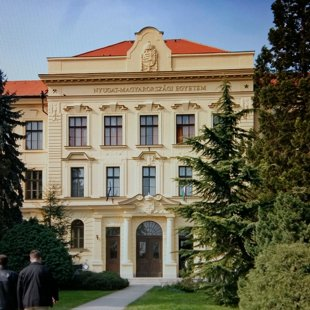 University of West Hungary